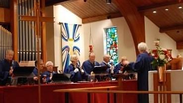 Bells in worship